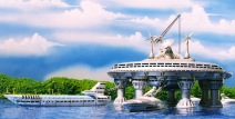 The-Venus-Project-Sea-City-Architectral-Rendering
