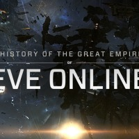 History of the Great Empires of Eve Online