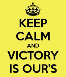 keep-calm-and-victory-is-our-s